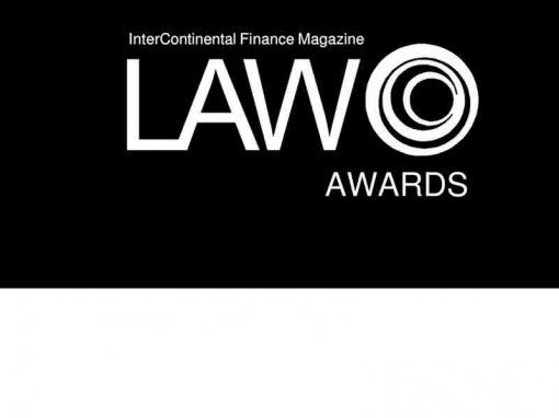 Intercontinental Finance Magazine